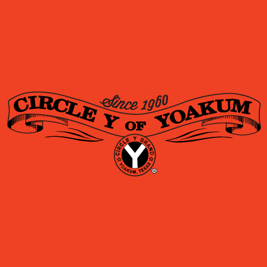 Circle Y
